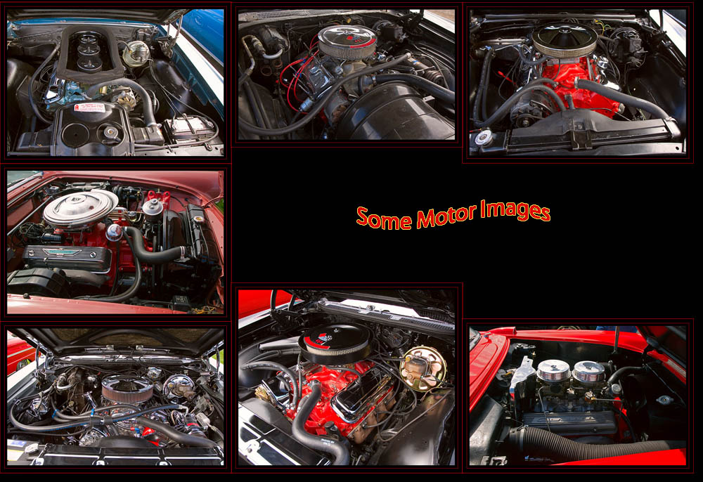 Motor Photography