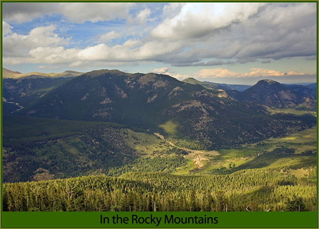 Breathtaking View