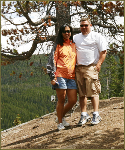 Our Friends and Riding Companions