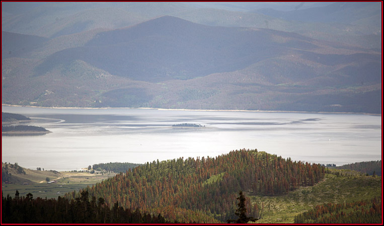 Trail Overlook