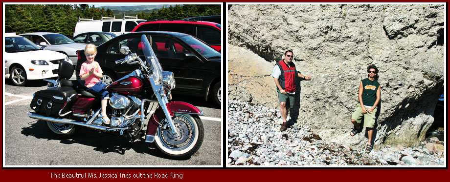 Folks we met