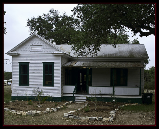 The Old Homestead at Honey Creek - Spring Branch, Texas