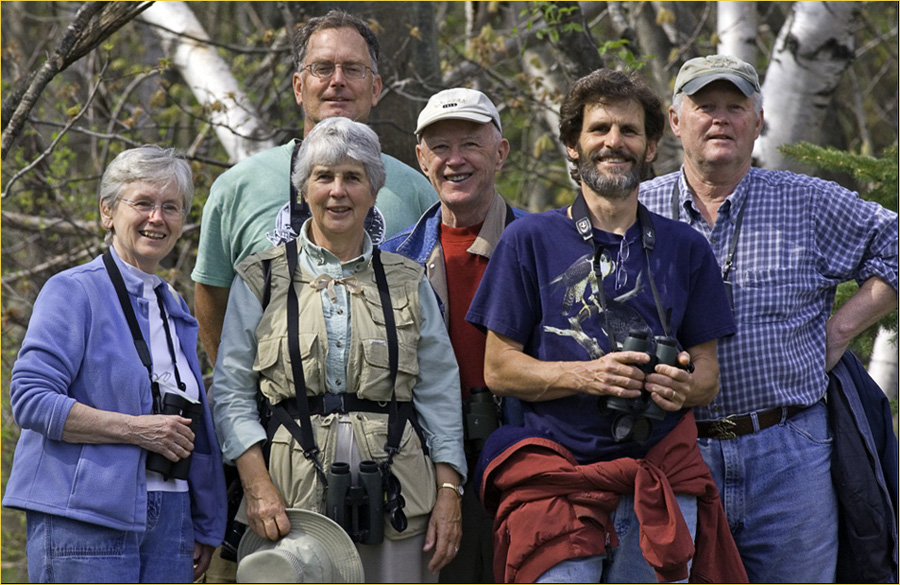 Our Birding Group
