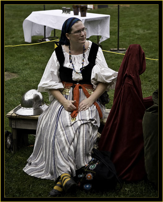 Medieval Wife