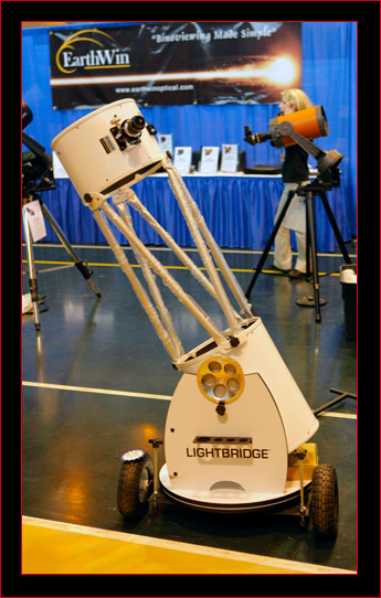 Lightbridge Truss Dob