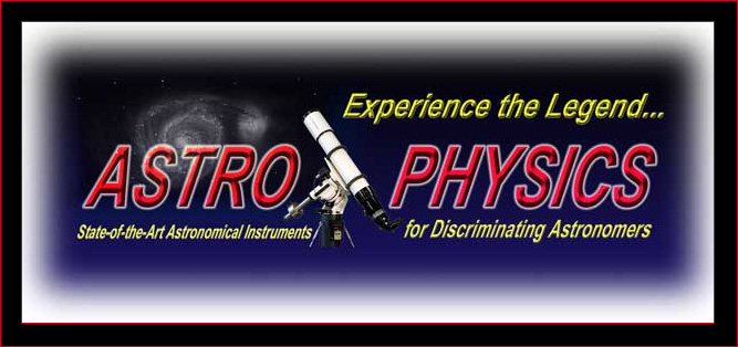 Link to Astro-Physics