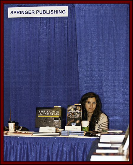 Springer Publishing - NEAF 2011