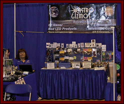 More Neighbors - Astro Gizmos - NEAF 2011
