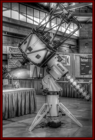 The Old and the New in Astronomy - NEAF 2011