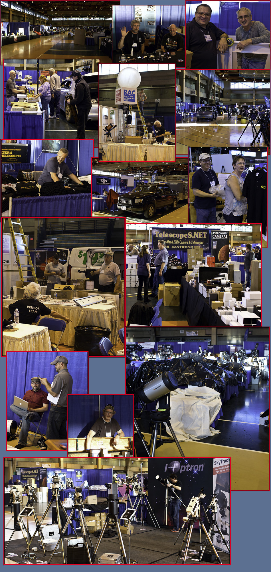 The Day Before - NEAF 2015
