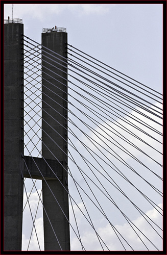Eugene Talmadge Bridge