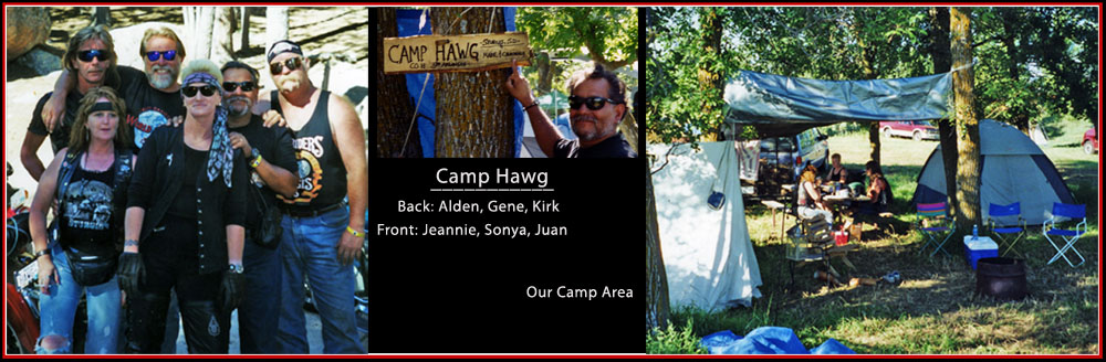 The Camp Hawg Group