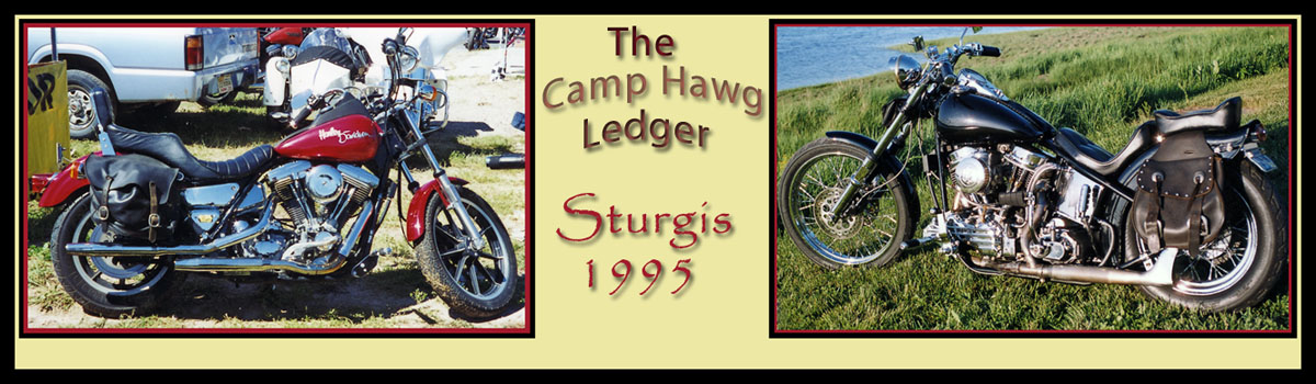 Camp Hawg Remembrance